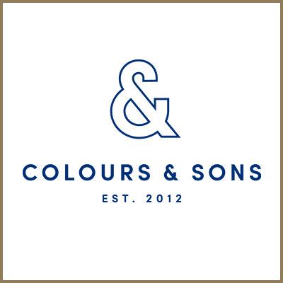 Colours & Sons bei Modehaus Wanner in Schwäbisch Hall