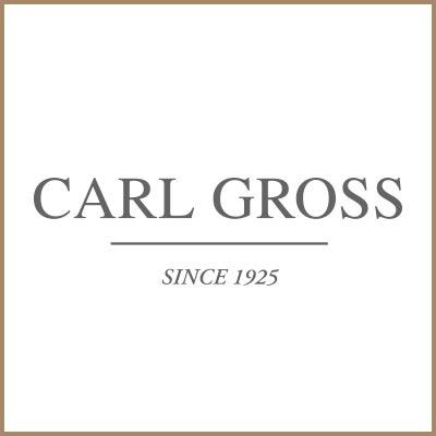 Carl Gross bei Modehaus Wanner in Schwäbisch Hall