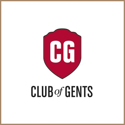 Club of Gents bei Modehaus Wanner in Schwäbisch Hall